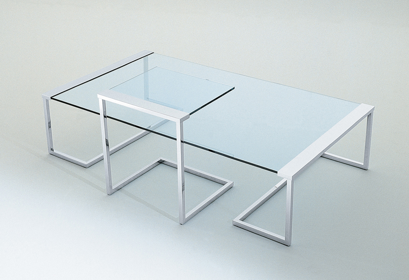 Coffee Table 01210