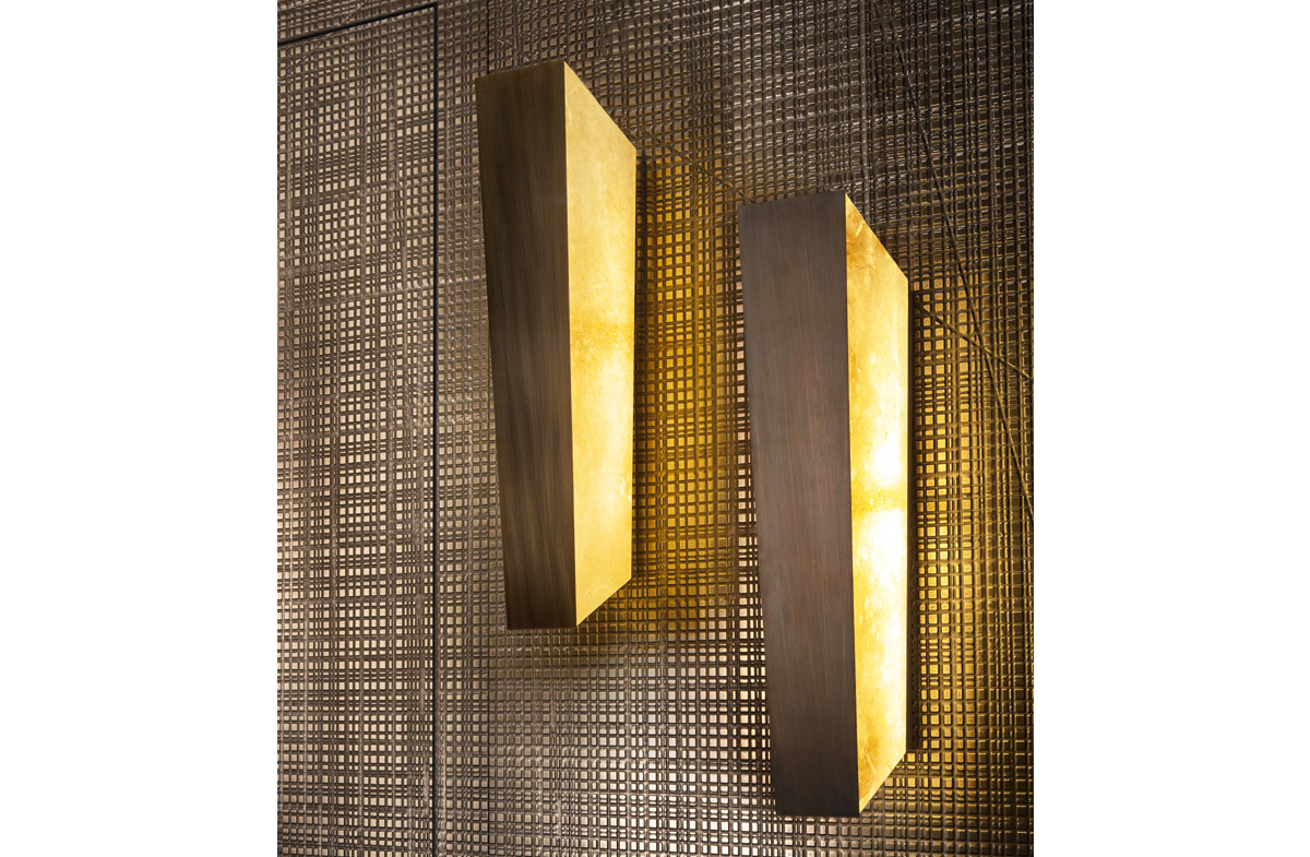 Sconce 01918