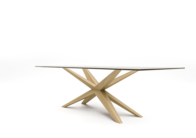 Dining Table 02935