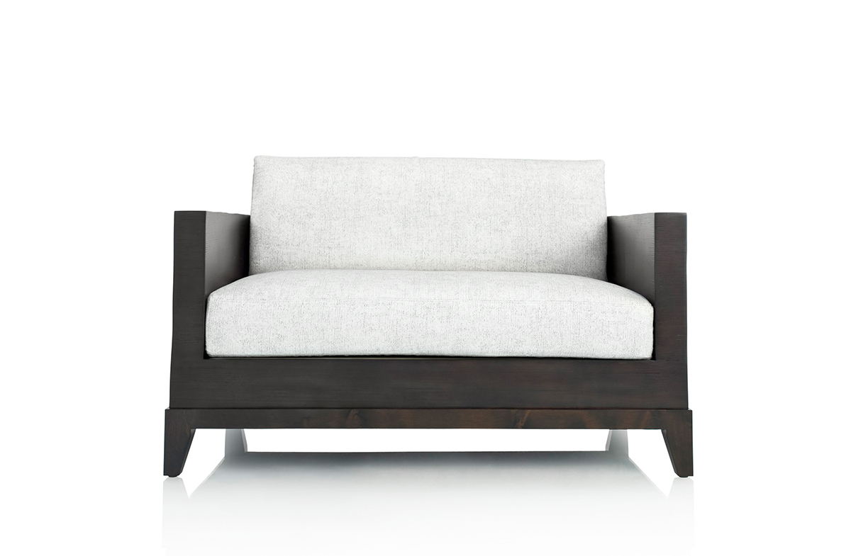 Loveseat 04177