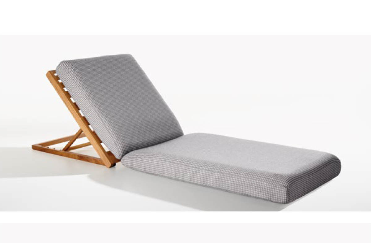 Outdoor Chaise 04564
