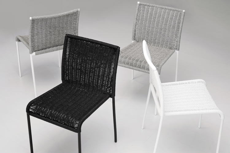 Indoor/Outdoor Dining Chair  05513