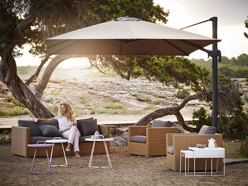 Outdoor Seating Collection 07022