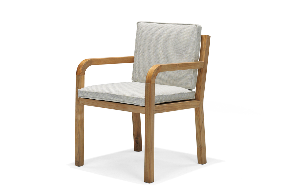 Outdoor Dining Chair 07745