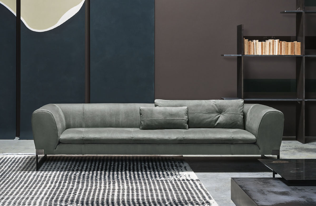 Sofa 08301 for Usona bed