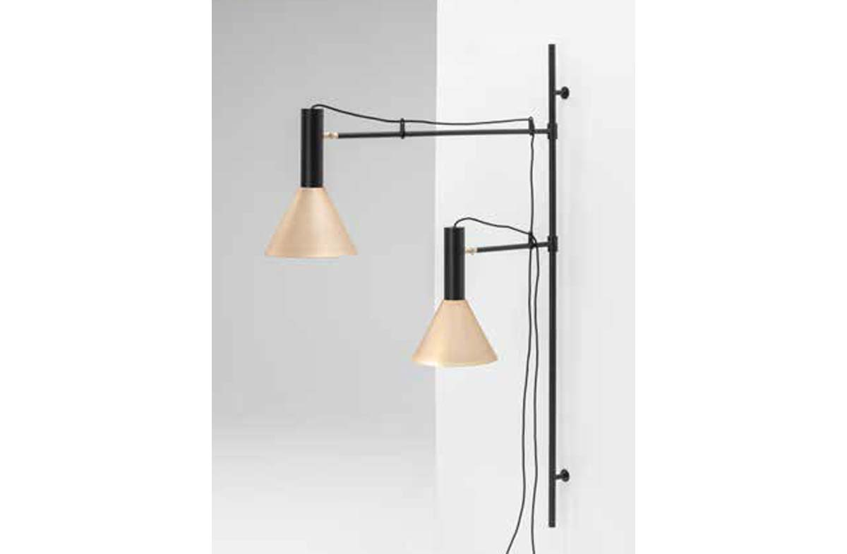Sconce 09378