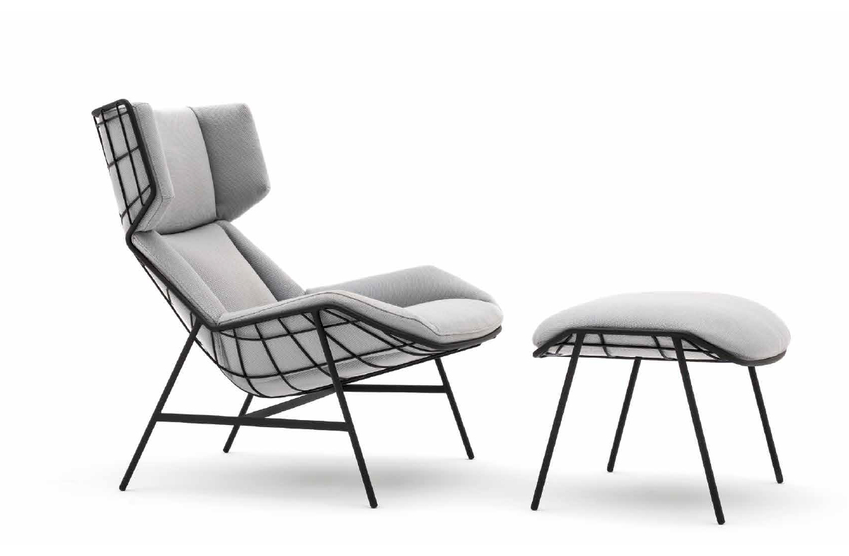 Outdoor Armchair 09538