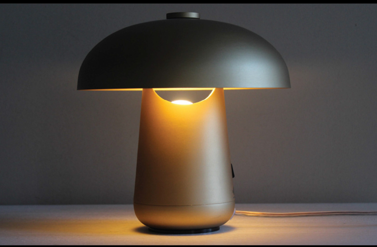 Table Lamp 10100