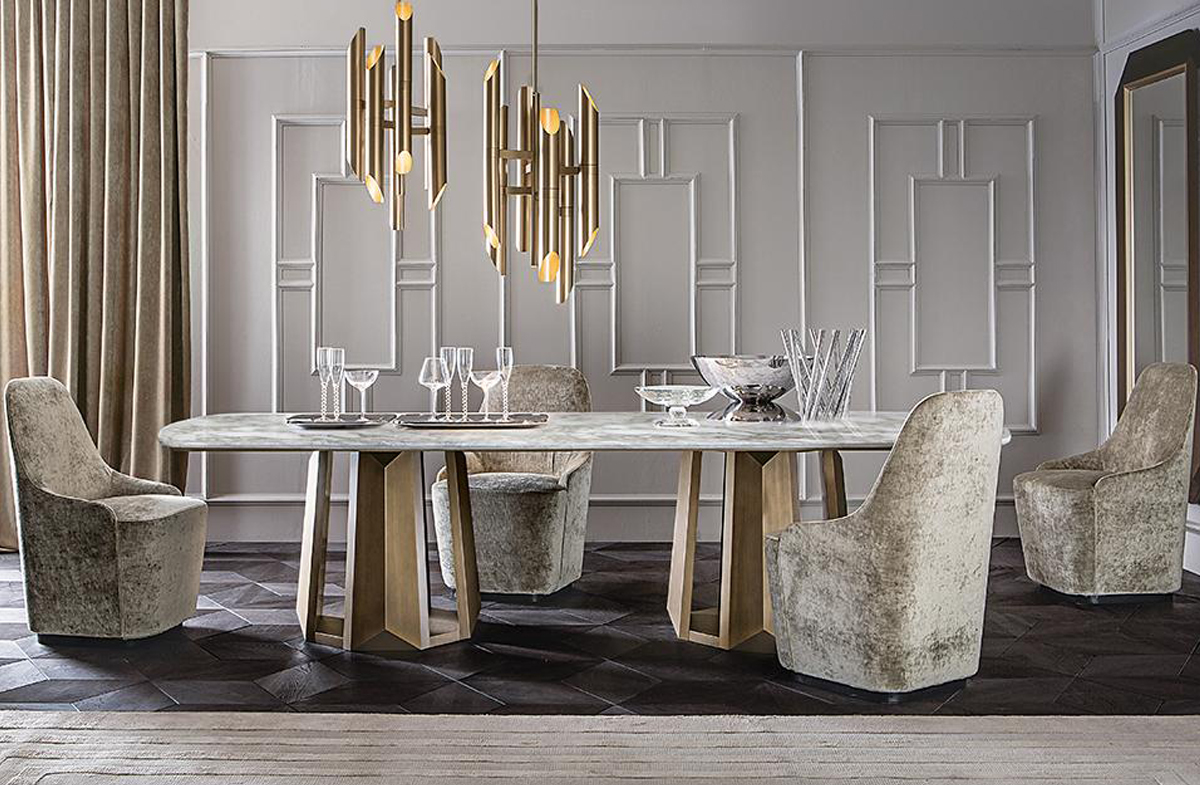 Dining Table 10828