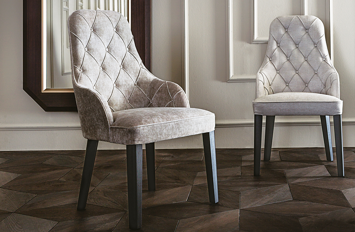 Dining Chair 10834