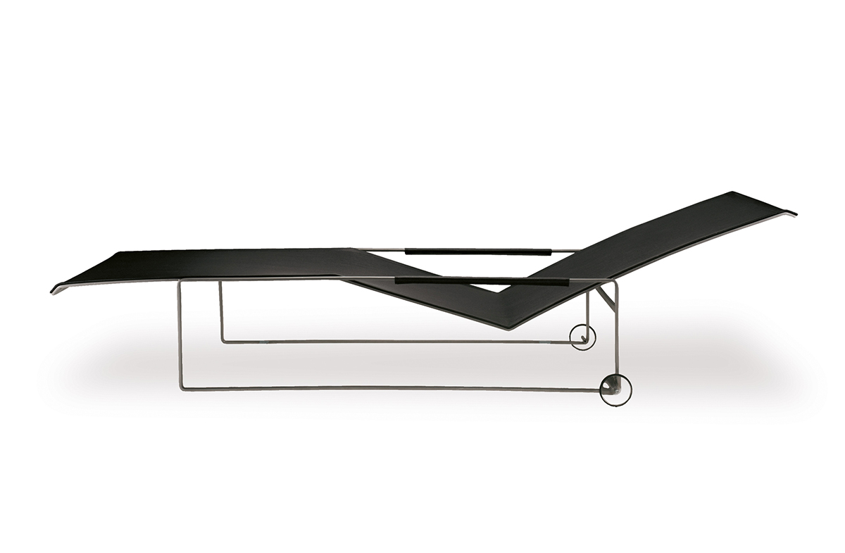 Outdoor Chaise 15003