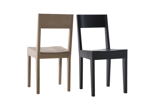 Dining Chair 00028 Floor Model