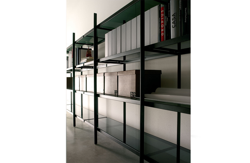 Shelving Unit 05575