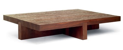 Coffee Table 07600