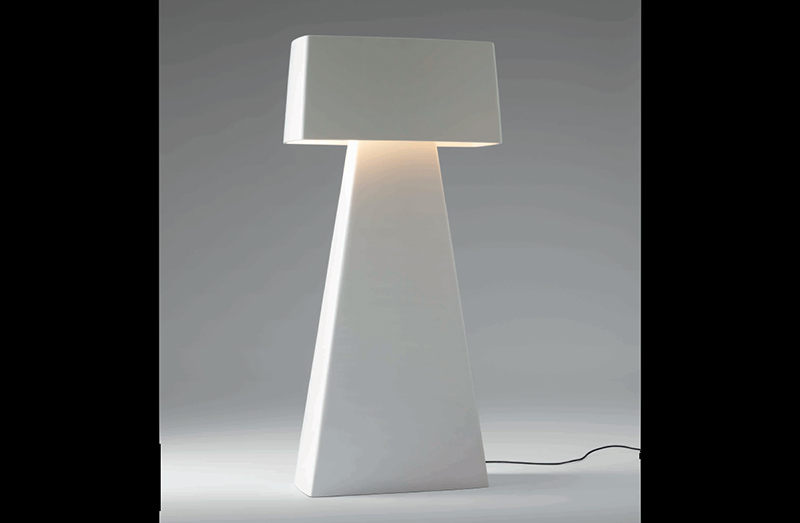 Outdoor / Indoor Floor Lamp 00841