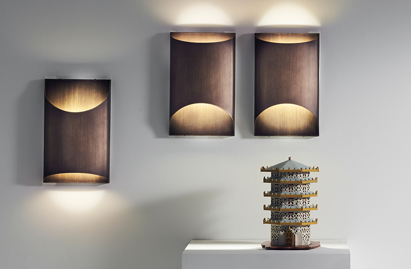 Sconce 00920