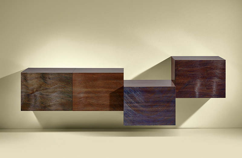 Hanging Sideboard 01782