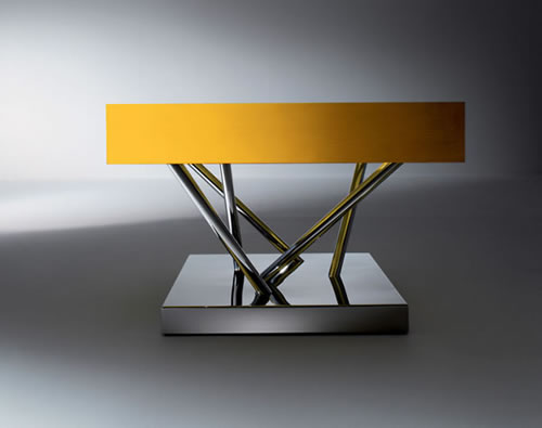 Side Table  01900
