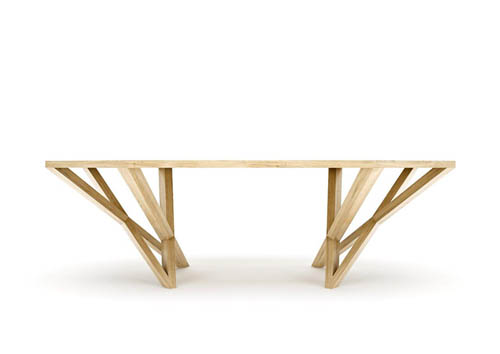 Dining Table 02936