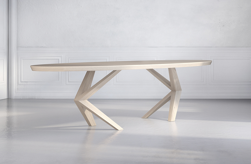 Dining Table 02947
