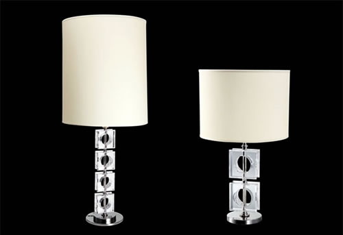 Table Lamp 03225