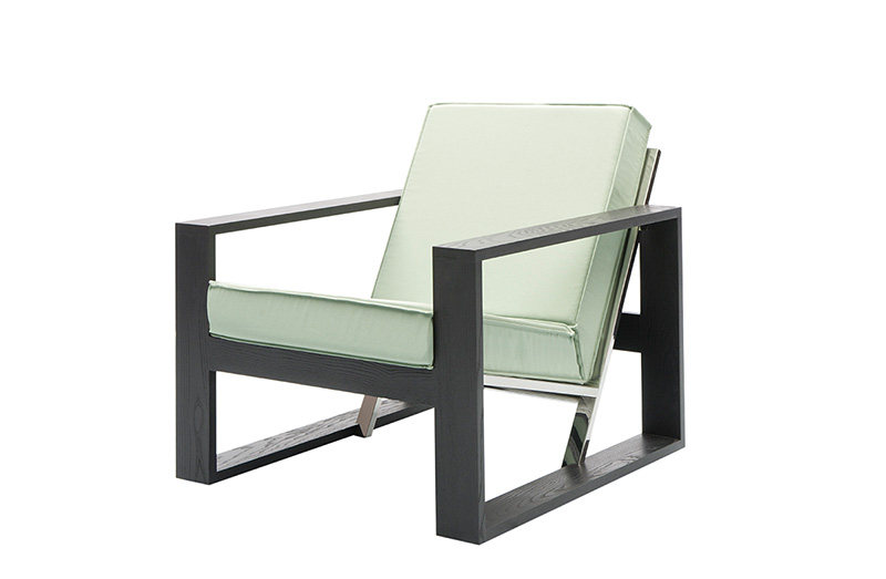 Outdoor Lounge Chair 04052