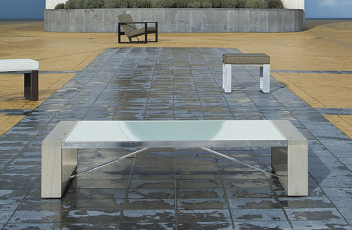 Outdoor Coffee Table 04057
