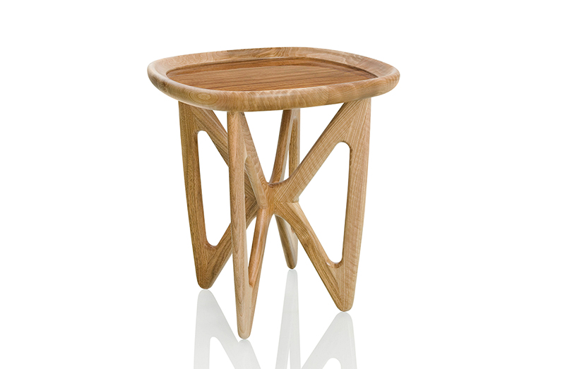 Side Table 04186