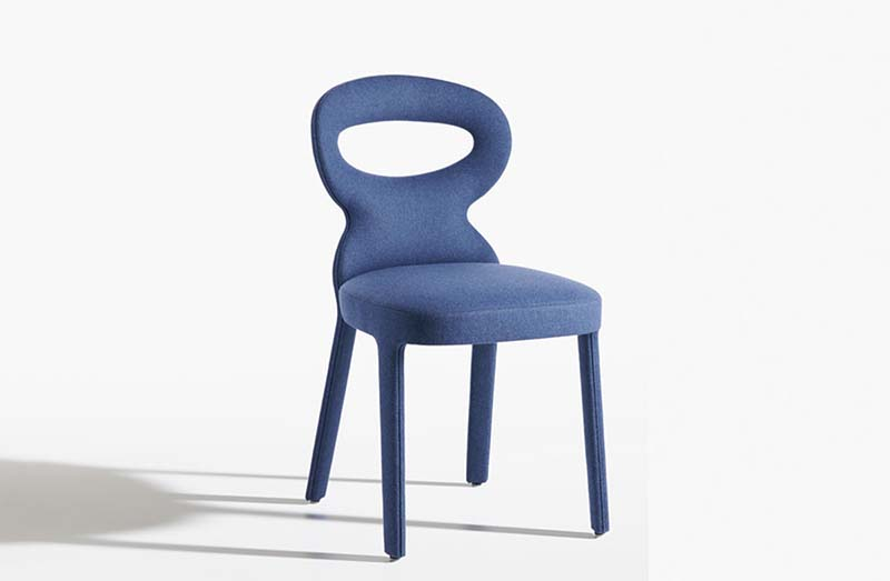 Dining Chair 04517