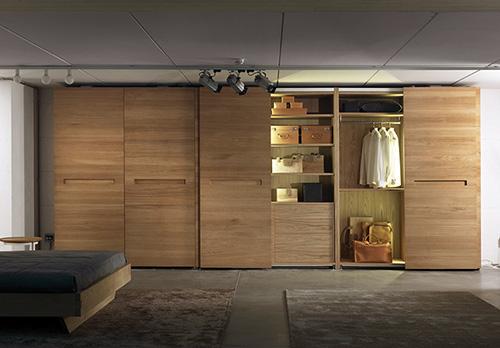 Closet Units