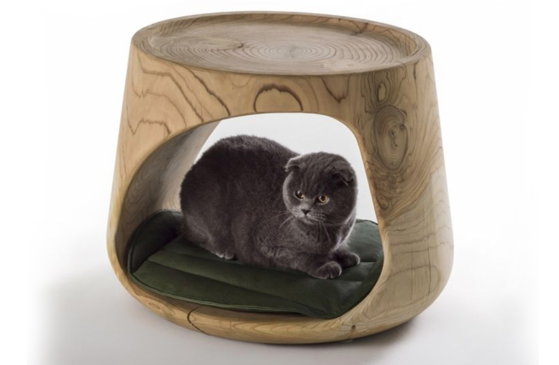 Pet Bed/Side Table 06483