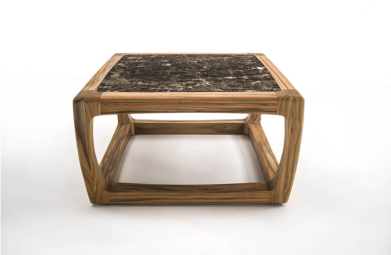 Indoor/Outdoor Coffee Table 06495