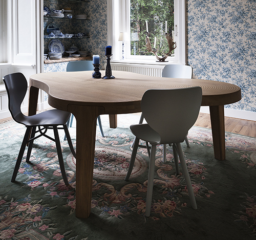 DINING TABLE 07637