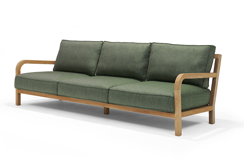 Outdoor Sofa 07747