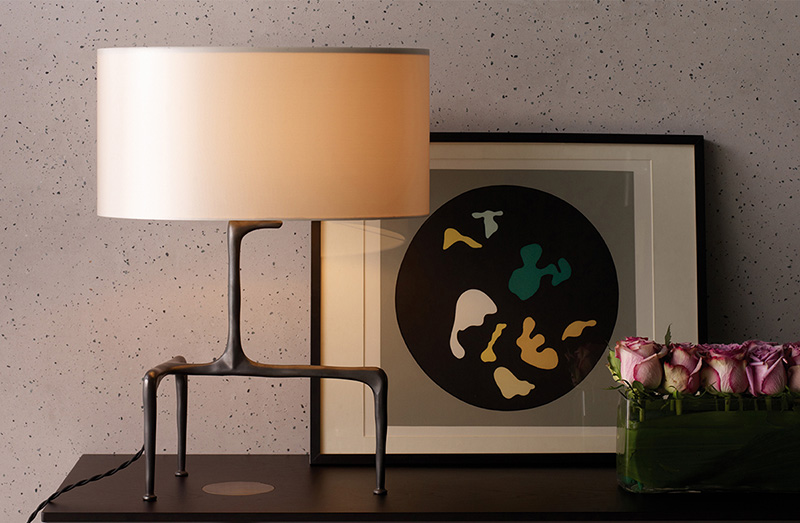 Table Lamp 07889