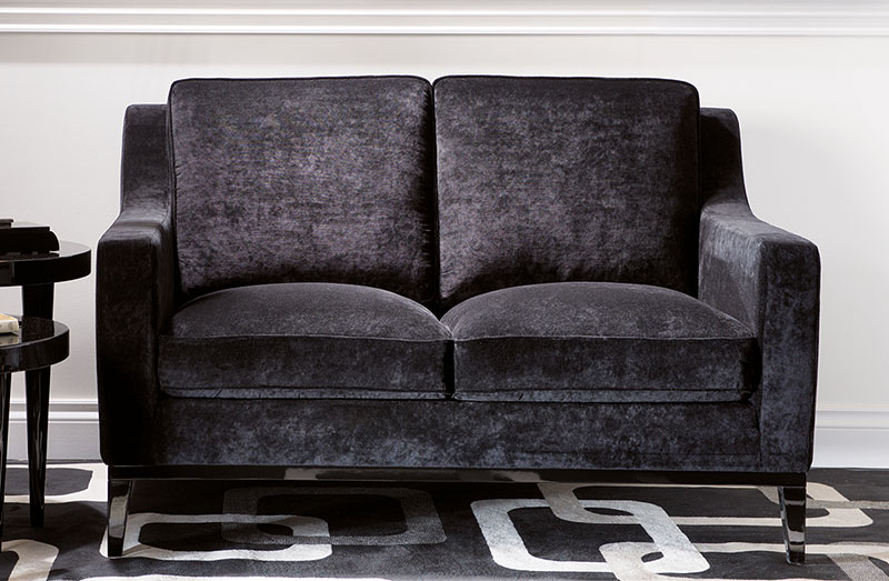 Loveseat 09141