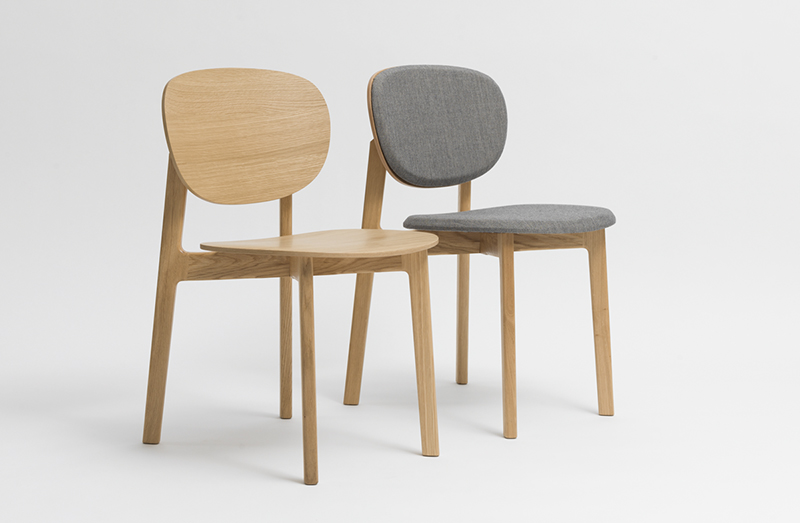 Dining Chair 09297