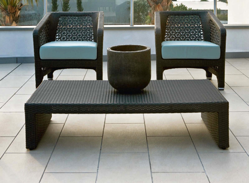 Outdoor Coffee Table 09407