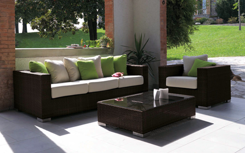 Outdoor Coffee Table 09420