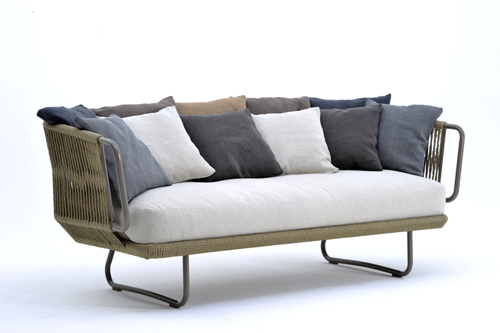 Outdoor/Indoor Sofa 09494