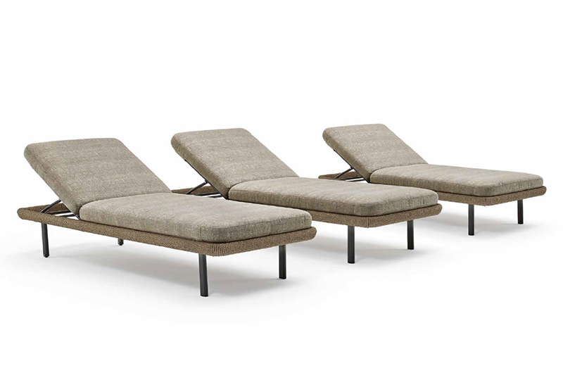 Outdoor Chaise 09545