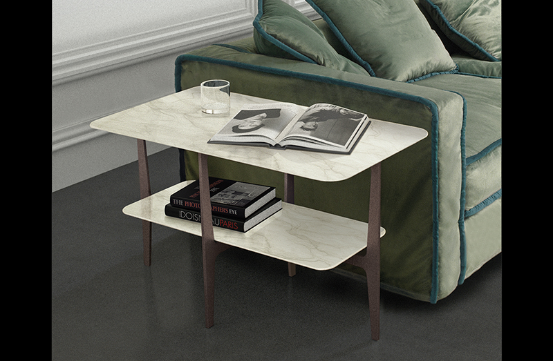 Side Table 10868