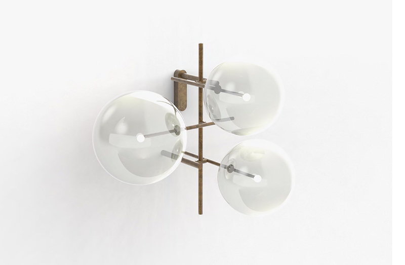Sconce 13190
