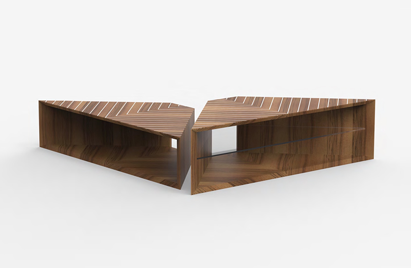 Coffee Table 13191