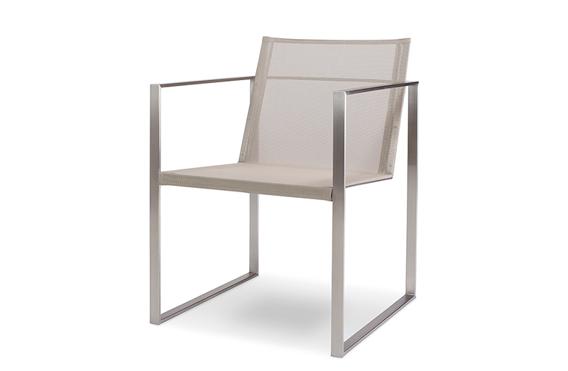 Outdoor Dining Chair 15000