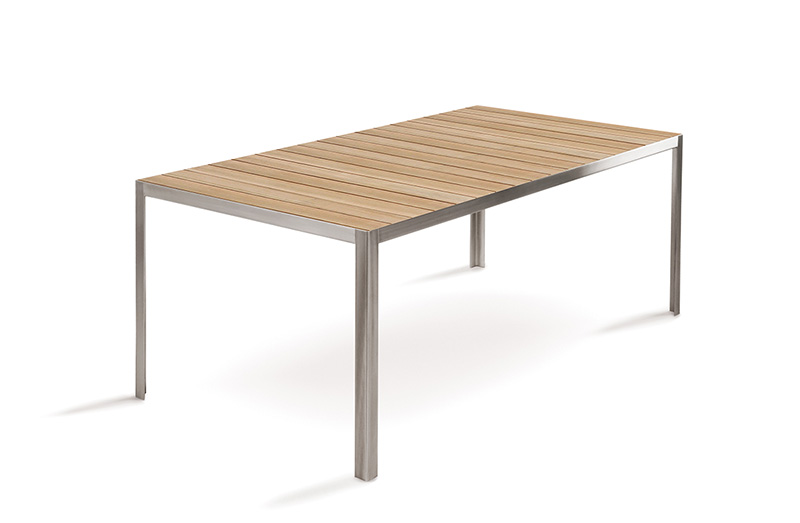 Outdoor Dining Table 15006