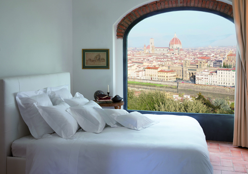 Tuscan Dreams Bedding